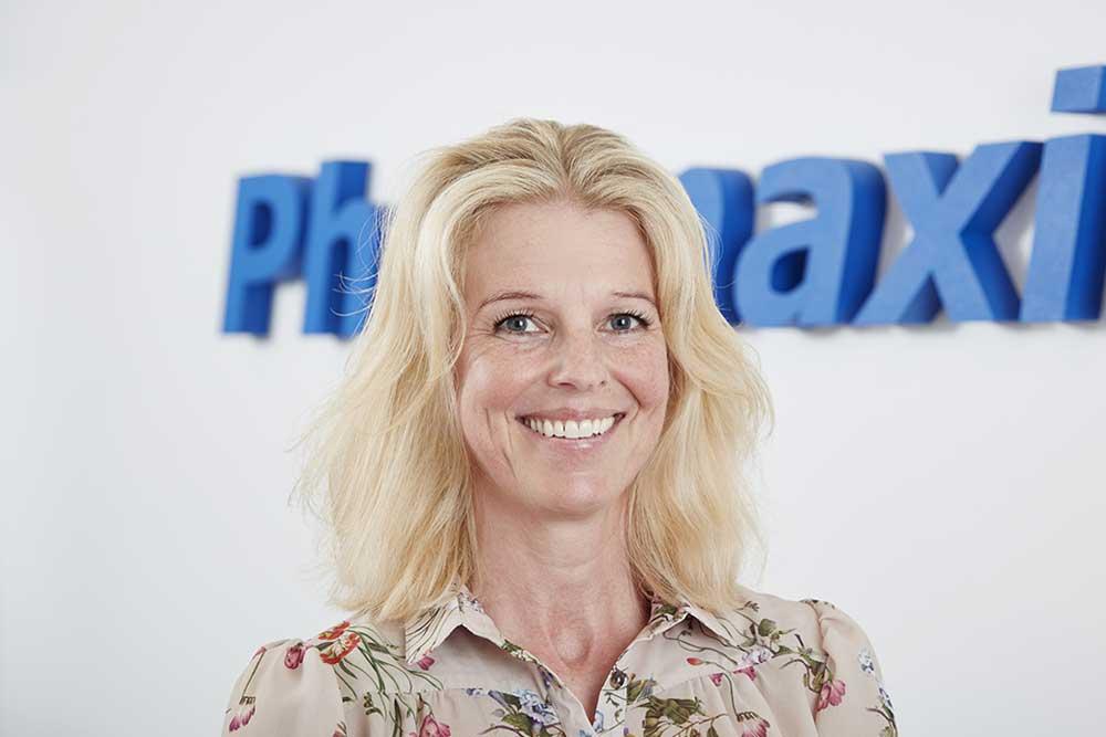 Susanne Lomholdt
