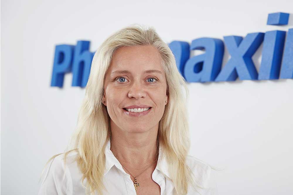 Christine Eklund