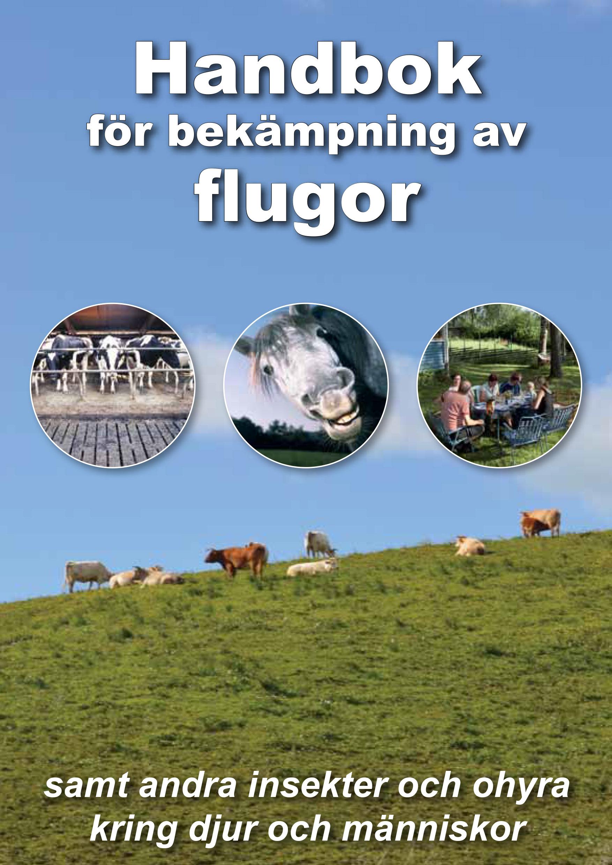 Handbok för bekämpning av flugor