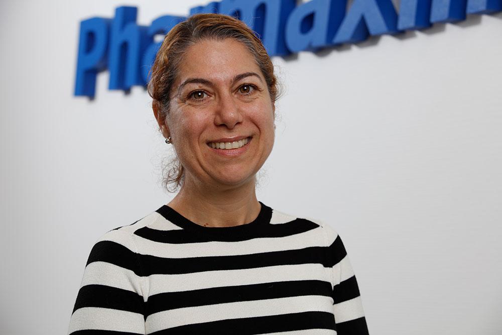 Kristina Korelic