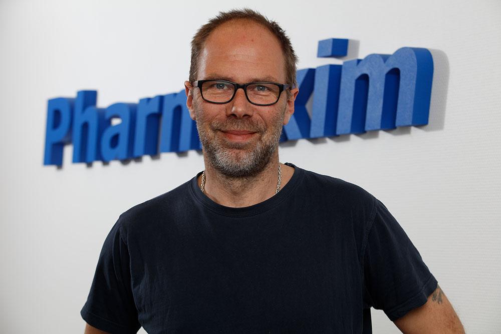 Rickard Granqvist