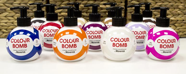 colour bomb